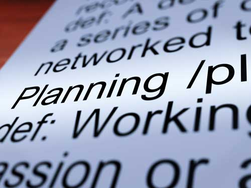 Implentation and Procurement Planning