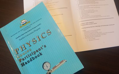 Zanzibar: Course Handbooks for Science and Physics