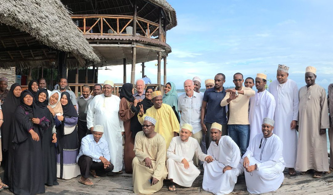 Zanzibar Improving Students Prospects (ZISP)