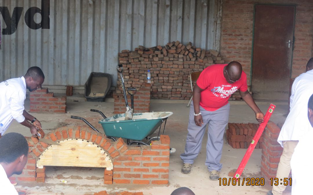 Training TEVET instructors Skills and Technical Education Programme (STEP) Malawi