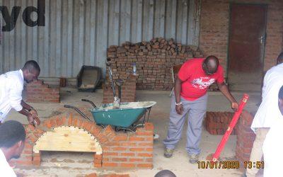 Training TEVET instructors Skills and Technical Education Programme (STEP) Malawi
