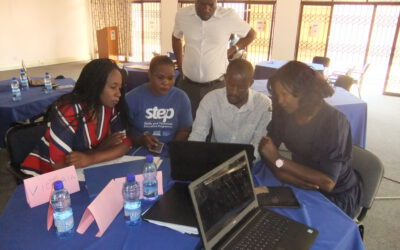 Successfull completion of UNESCO-Malawi project