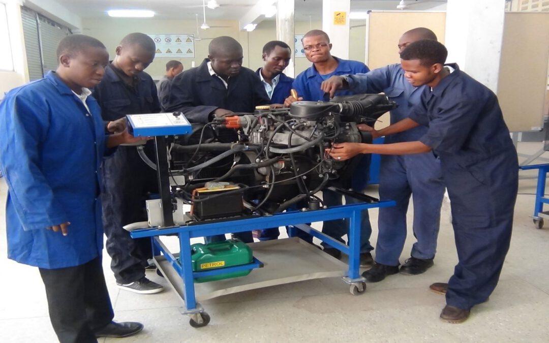 Cadena cherche les experts internationaux pour la réalisation du diagnostic organisationnel du sous-secteur de la formation professionnelle et de l'emploi au Mali et l'élaboration d'un plan de renforcement de capacités